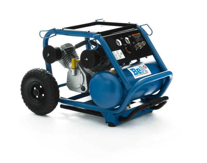 Kompressor BeA KV 350-15