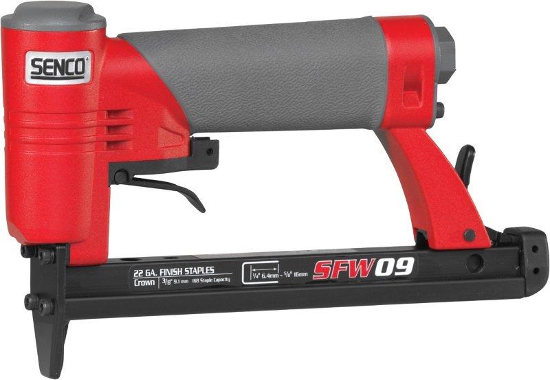 Senco Klammergerät SFW09-C