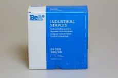 Klammer BeA 380/6 NK Schachtel = 24.000 Stück