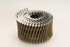 BeA Coilnägel 2,5 x 65 BK Ring Karton = 7.200 Stück