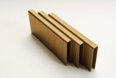 Klammer Typ KG 35 VZHZ mit Bauzulassung  Karton = 5.000 Stück