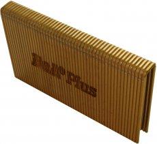 Klammer BeA Typ 180/63 VZHZ (Bauzulassung)  Karton = 5.000 Stück