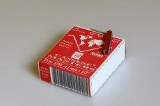 Winkelklammer Cassese UNI 12 mm HH - Hartholz