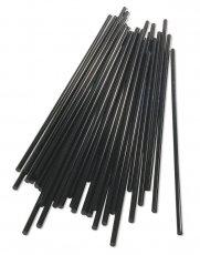 Schmelzkleber schwarz - 1 kg Beutel