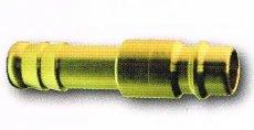 Stecktülle 9 mm